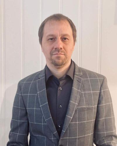 Evgeny Onishchenkos bilde