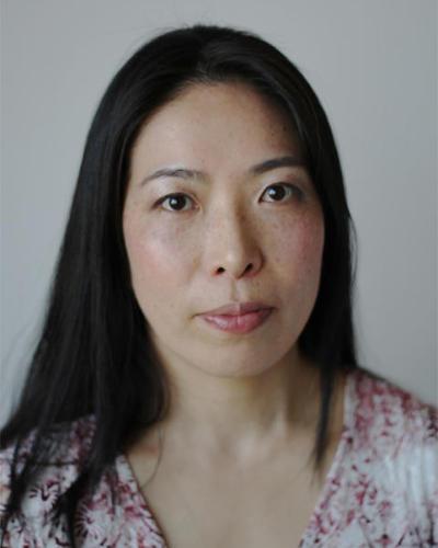 Misuzu Shimotori's picture