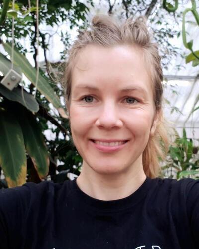 Stine-Elin Helmers Øvrebøs bilde