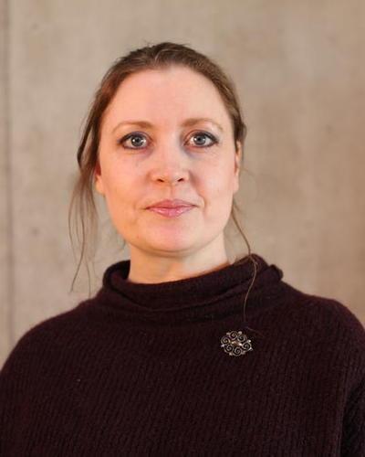 Ulla Kallenbach's picture