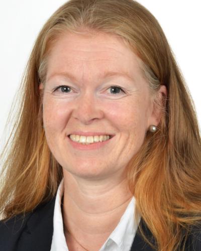 Nina-Margrethe Tennebekk Theodorsen's picture