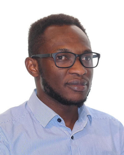 Theogene Habumugisha's picture