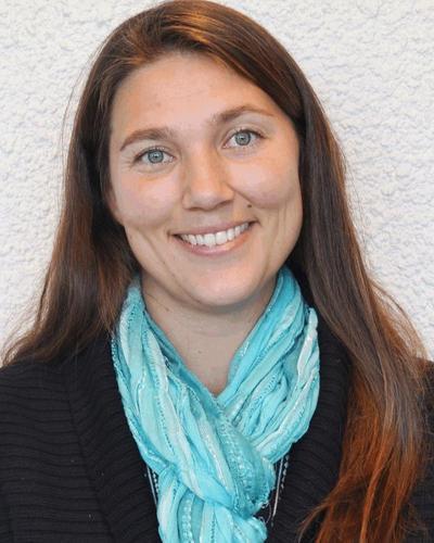 Charlotte Gannefors Kraffts bilde