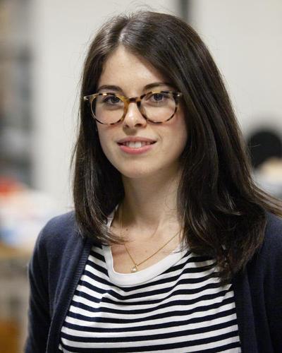 Giulia Oretti's picture