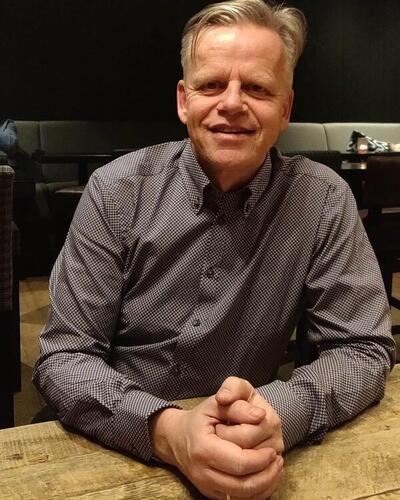 Hans Petter  Helland's picture