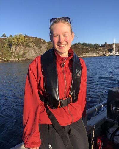 Ingeborg Rønnings bilde