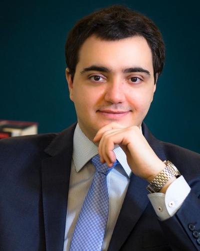 Mikhail Barash's picture