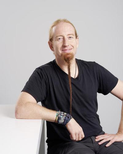 Stefan Thieles bilde