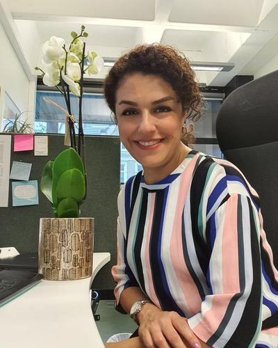 Niki Bashirshoar Farkoush's picture