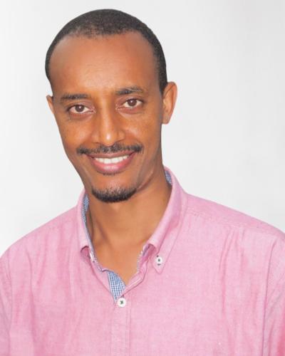 Abdu K. Seids bilde