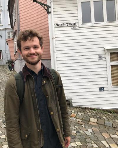Asbjørn Gjengedal Madsen's picture