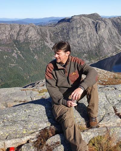 Bjørn Reidar Olsson's picture