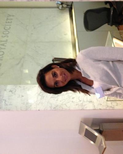 Flavia  Boscolo-Galazzo's picture