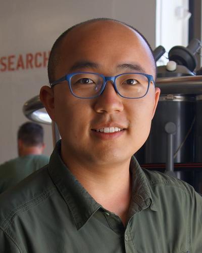 Hongbo Lius bilde