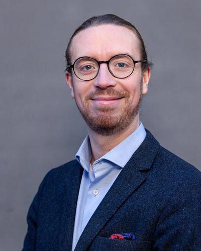 Axel Jonssons bilde