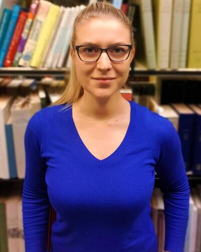 Lucie Mottlova's picture