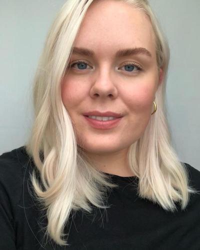 Ingvild Aarrestad's picture