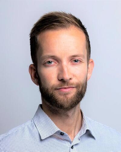 Paul André Sommerfeldt's picture