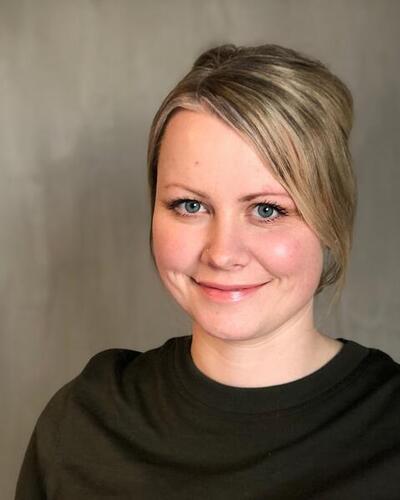 Stine Mari Velsvik's picture