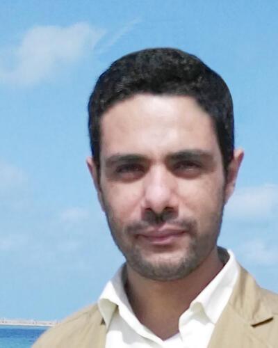 Ebrahim Mansoor's picture