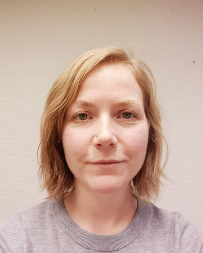 Astrid Sømhovd's picture