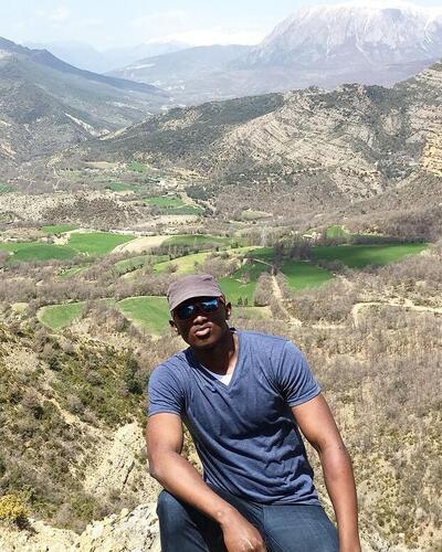 James Opemipo Olomo's picture
