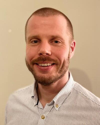 Sverre Sanden's picture