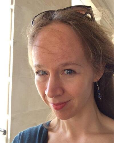 Anne-Lene Lerdal Nymoens bilde