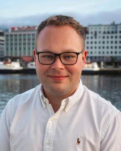 Karsten Olav Aarestrup's picture