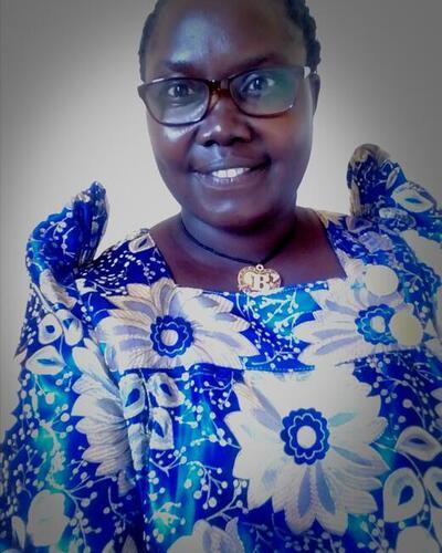 Beatrice Odongkara's picture