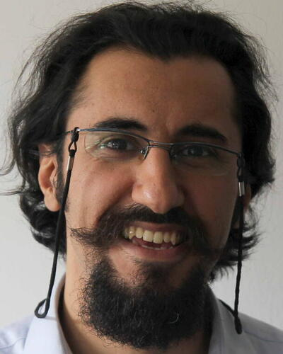 Seyed Hossein HAERIs bilde
