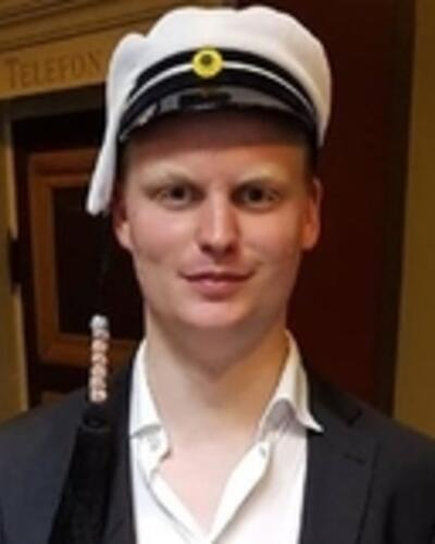 Erik Mårtensson's picture