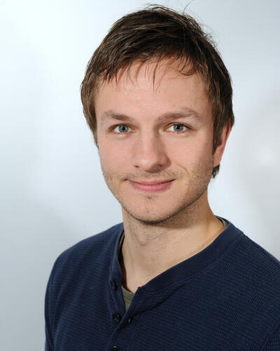 Fredrik Røkenes's picture