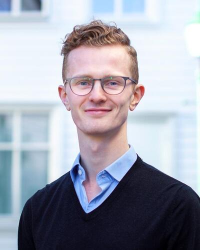 Kristoffer Eik's picture