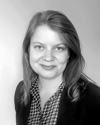 Ingrid A. Ødegaards bilde