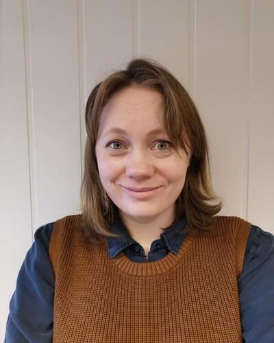 Maria Bakke Ulvesæter's picture