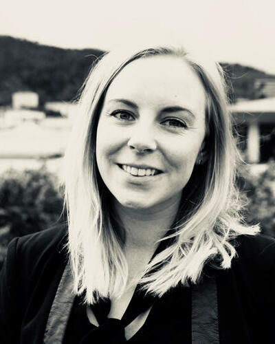 Synnøve Vilsvik's picture