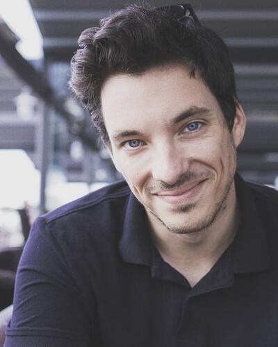 Dario Blumenschein's picture