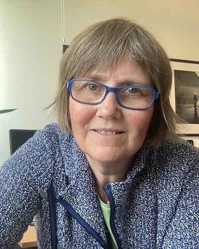 Tone Merete Bruvik's picture