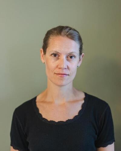 Marit Sandberg's picture