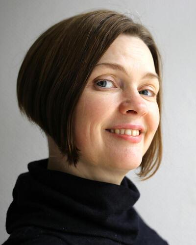 Elisabeth Nesheims bilde