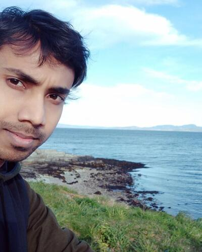Ujjwal Shekhar's picture