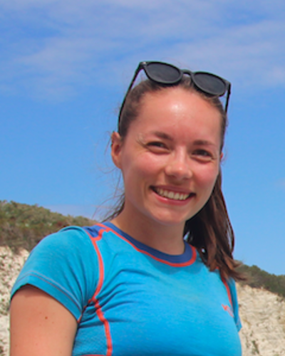 Sara Kverme's picture