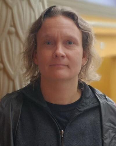 Annamari Vitikainen's picture