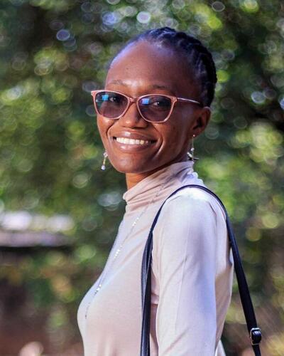 Fridah Siyanga-Tembo's picture