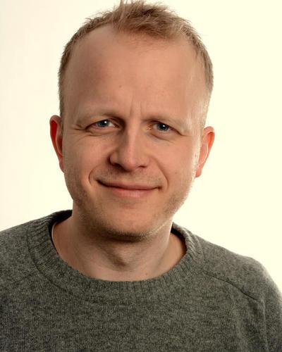 Eivind Solberg-Hansen Fondeness bilde