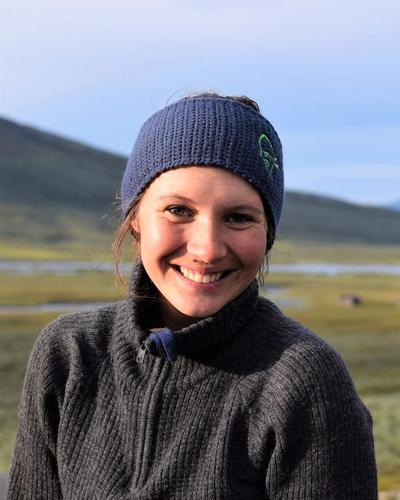 Siri Vatsø Haugum's picture