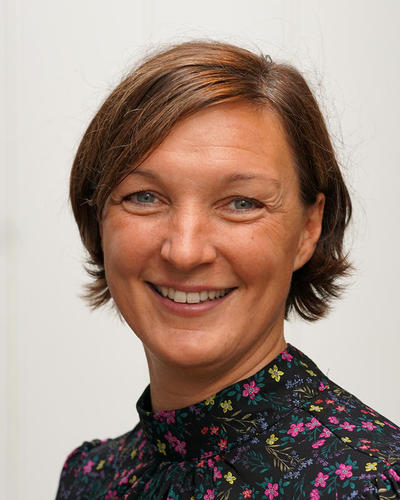 Grethe Borvik Holmstrøms bilde