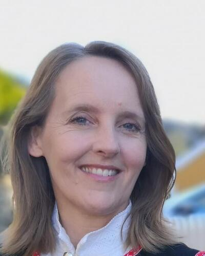 Åsta Haukås's picture