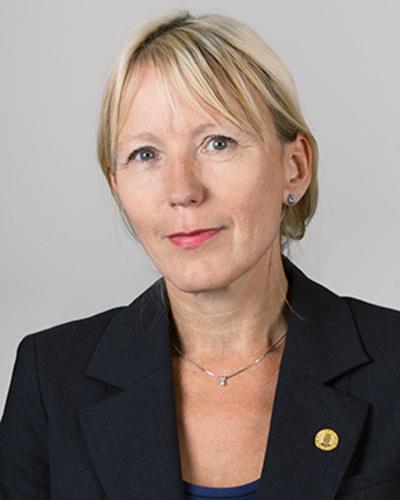 Margareth Hagens bilde